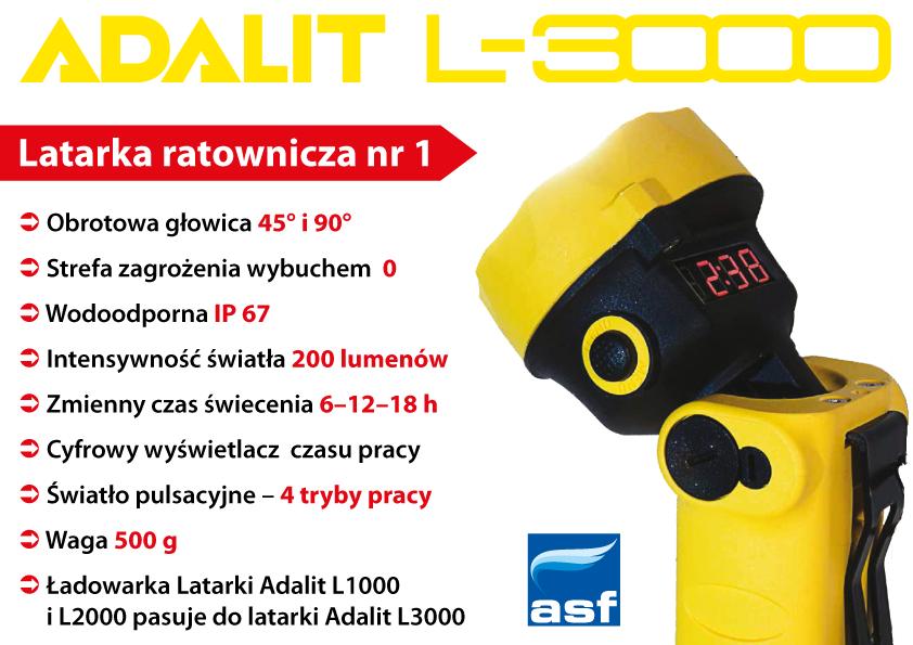 adalit-L-3000